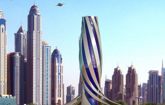 Amusement Logic anticipe les défis du futur: SkyPort