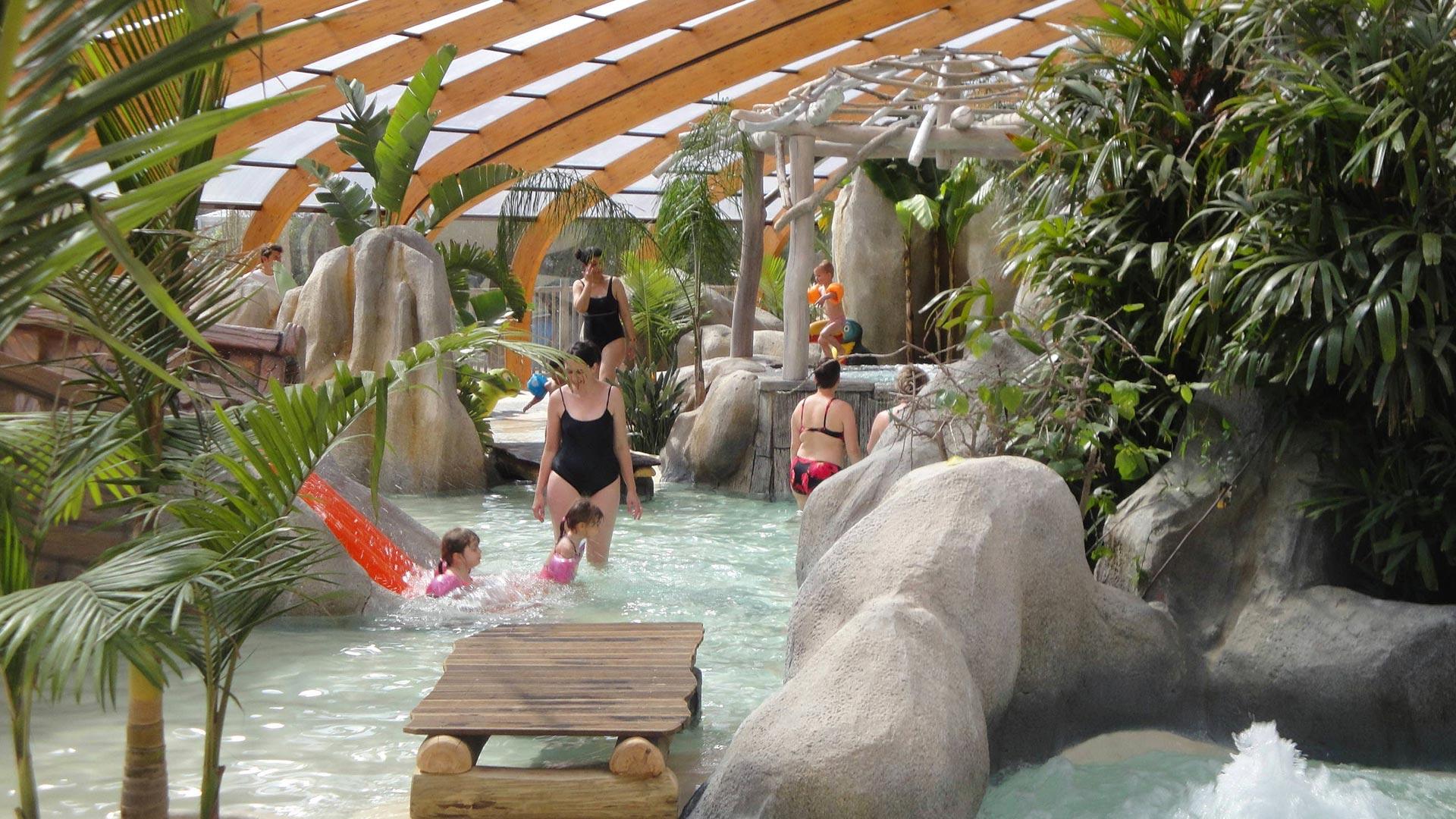 piscines pour enfants