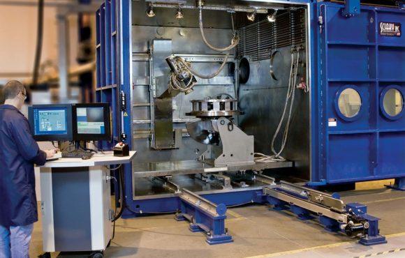 Nouveautés sur l'avenir de l'impression 3D avec du métal