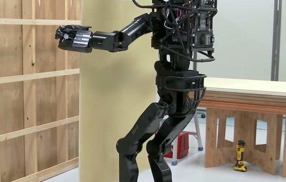 Les robots pourront-ils remplacer les travailleurs humains?