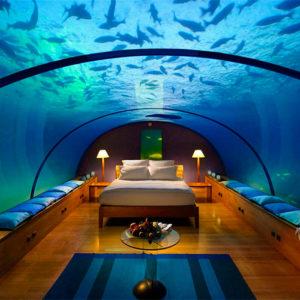 Que nous réserve l'avenir du design hôtelier?