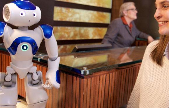 Les technologies au service de l'expérience client dans l'industrie hôtelière
