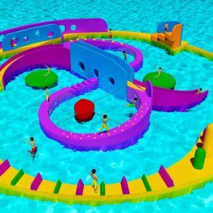 Nouveau projet: Sea Island