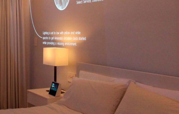 Les chambres intelligentes au service de l'expérience client