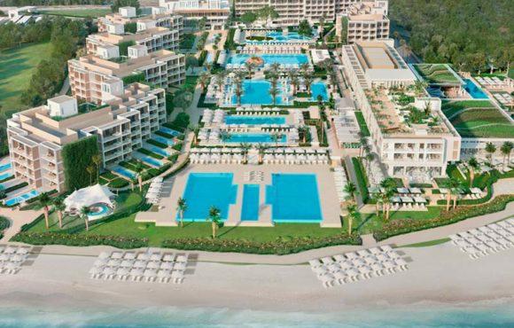 Voici comment sera l'hôtel Andalucia, une référence pour le All Inclusive de luxe