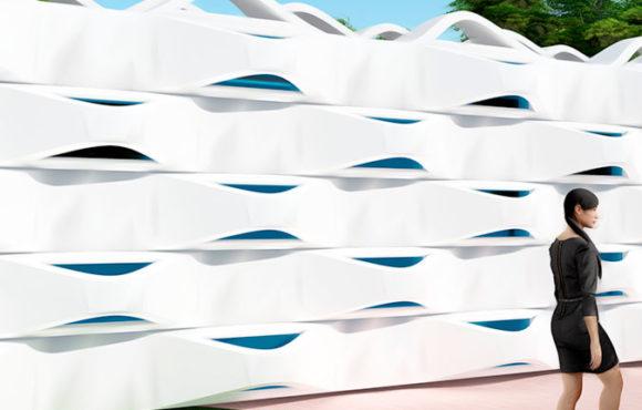 Comment enrichir la façade d'un bâtiment en maîtrisant les coûts