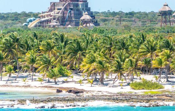 21 millions de visiteurs pour l'industrie du divertissement mexicain.