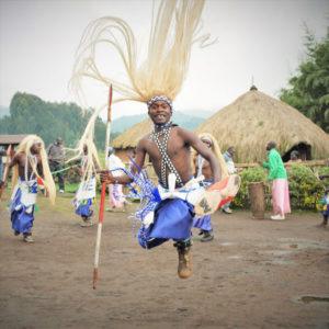 Afrique: deuxième industrie touristique du monde en croissance.