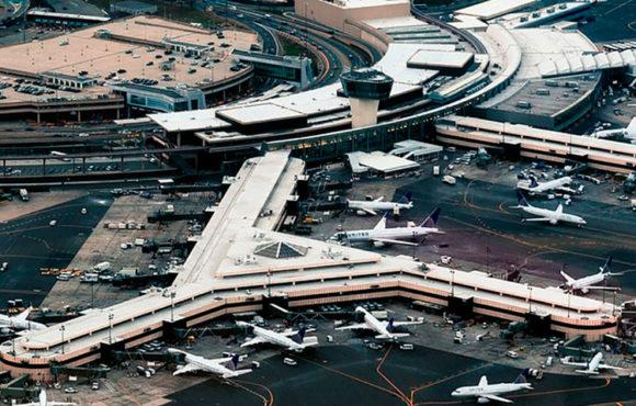 Les cinq aéroports à la plus forte croissance du monde.