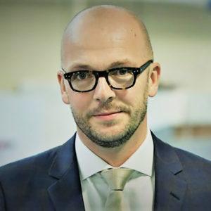 «The future is human»: Ronan Vaspart, directeur du MIPIM.