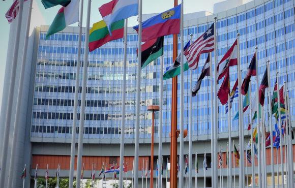 L'ONU prévoit 83 billions d'euros d'infrastructures durables en 2030.
