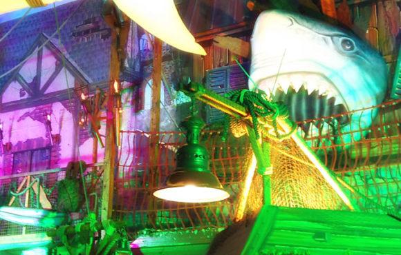 Perspectives globales de l'IAAPA pour les parcs d'attractions et parcs à thème.