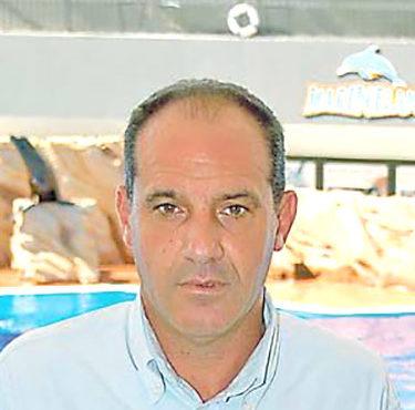 Pedro Codina, expert expatrié en gestion de parc.