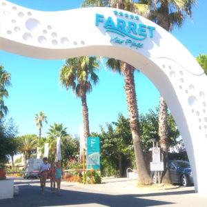 Camping Le Club Farret, un investissement pour la réussite