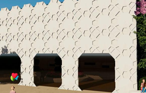 La peau du bâtiment : contrôler le rayonnement solaire