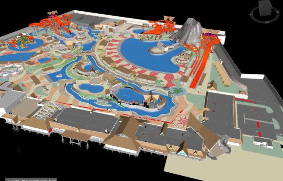 Avec nos services avancées d'ingénierie, passez votre projet à la septième dimension avec le BIM 7D
