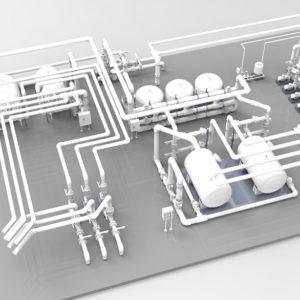 Techniques de filtration pour installations aquatiques