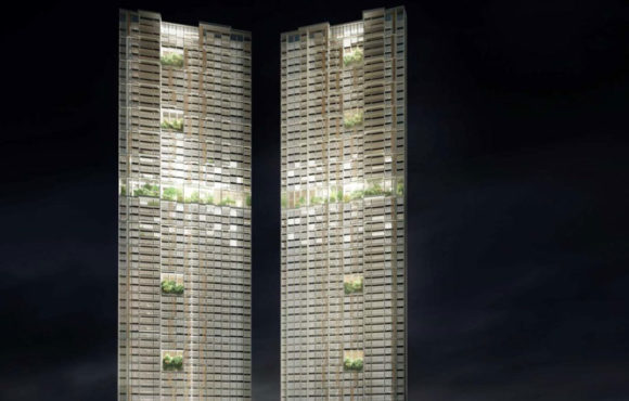 Les plus hautes tours préfabriquées du monde