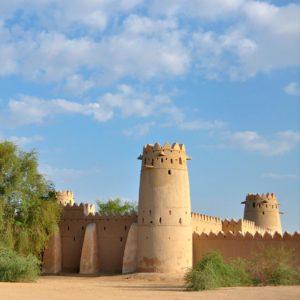 Le tourisme rural au Moyen-Orient
