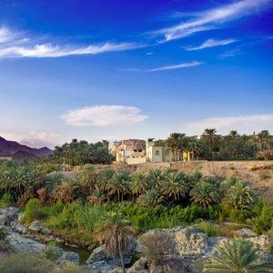 Oman, une destination pour la culture, la nature et l'aventure