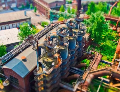 L'avenir de la production d'acier : l'acier » vert «.