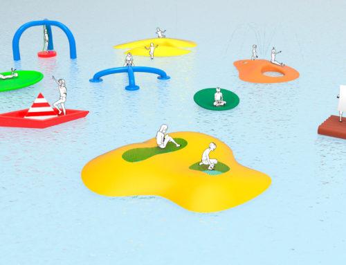 WaterBalance, l'équilibre sur l'eau