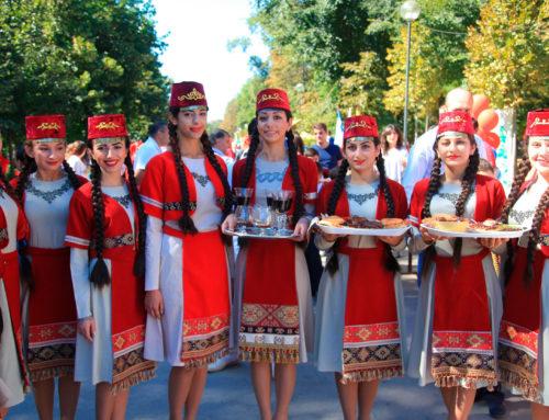 270e anniversaire de Rostov-sur-le-Don, Russie